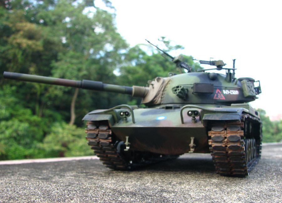 Dragon #9125 1//35 USMC M1A1 Abrams Tank Crew+ DS track + U.S Heavy Armor