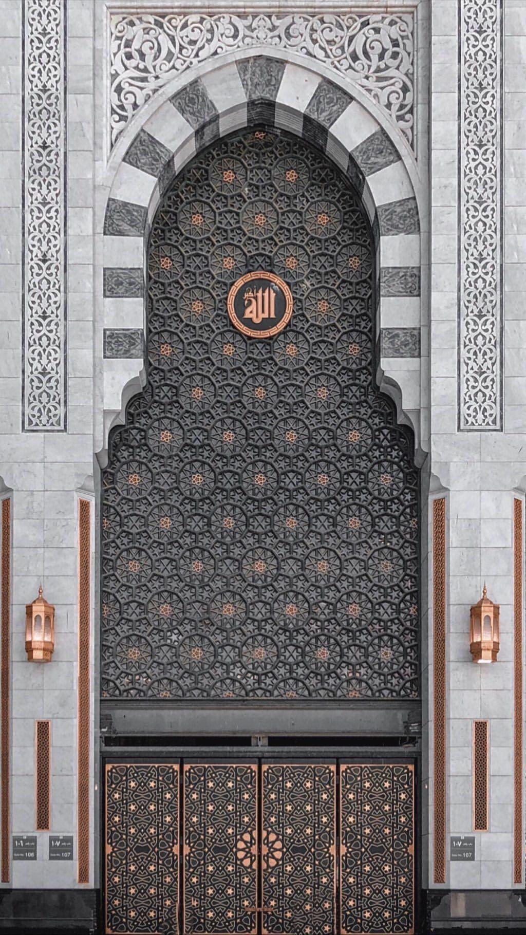 Pin Oleh Rishana Sherin Di Streetart Wallpaper Islami Arsitektur Budaya Arsitektur Masjid