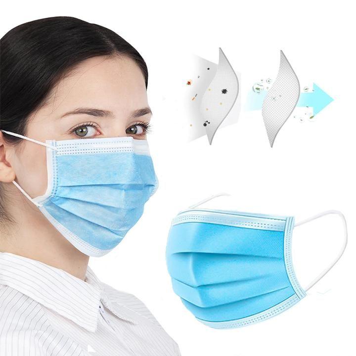 medical grade masks disposable
