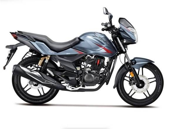 Hero Xtreme Facelift Revealed Hero Motocorp Performance Bike Hero
