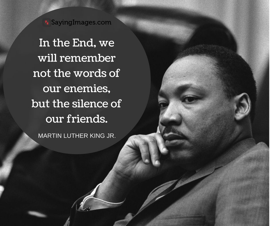 Martin Luther King Jr Quotes Enchanting Inspirational Martin Luther King Jrquotes & Pictures  Martin