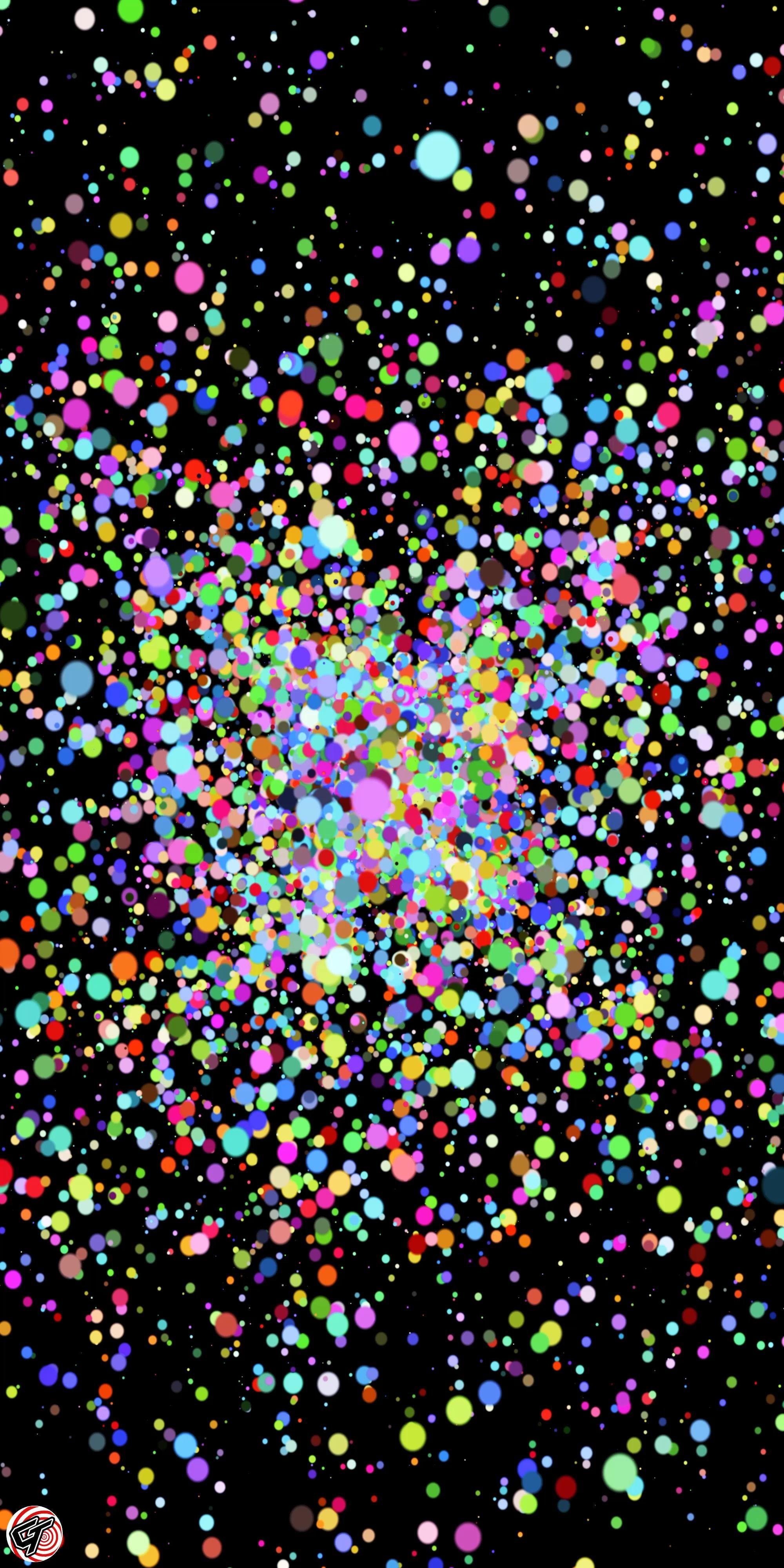 Psychedelic Spaceballs v3 [GT]