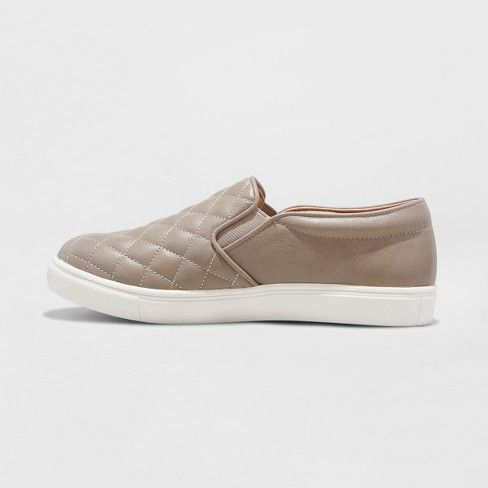 e8adee80b8c Women s Reese Quilted Sneakers - A New Day™   Target