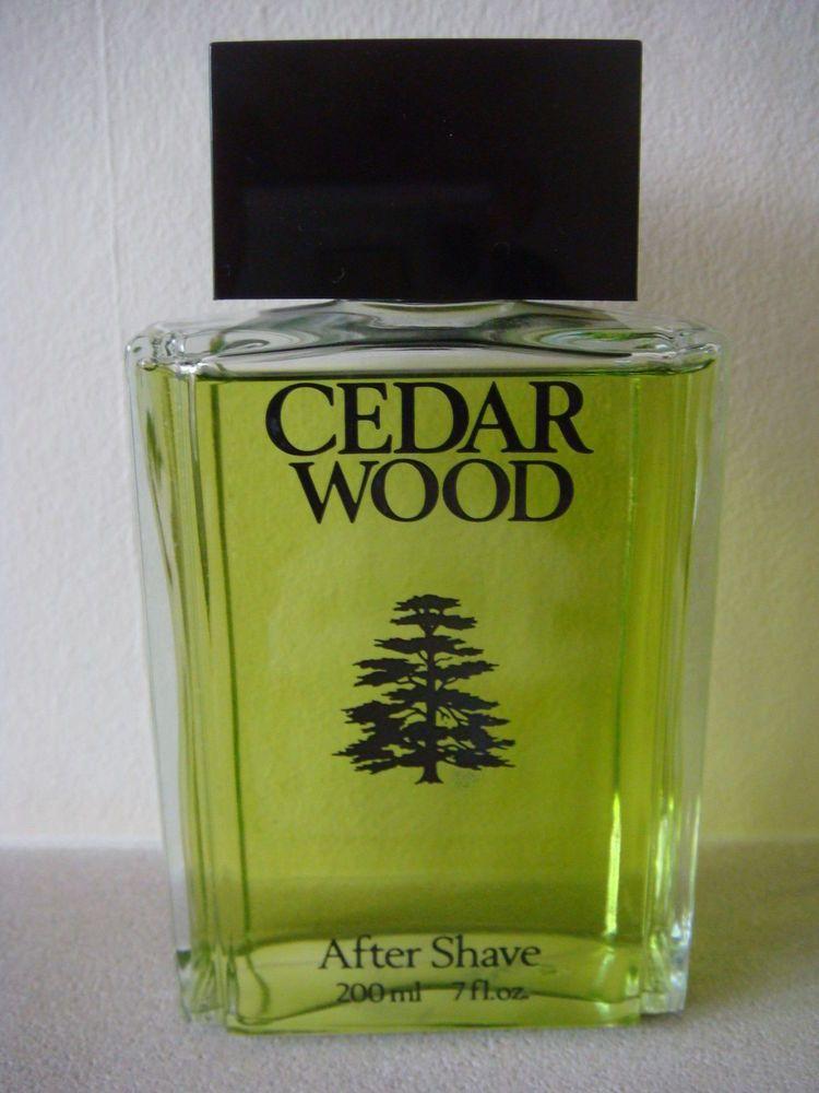 Rolex Prices Uk >> VINTAGE CEDAR WOOD AFTER SHAVE | After shave, Cedarwood, Wet shaving