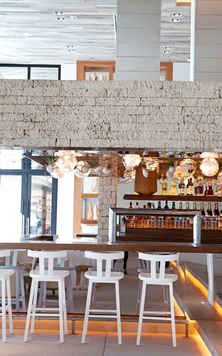 #industrialdesign Beach Hotel Interiors
