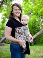 www.cosybabyhappymommy.com    CBHM baby carriers!