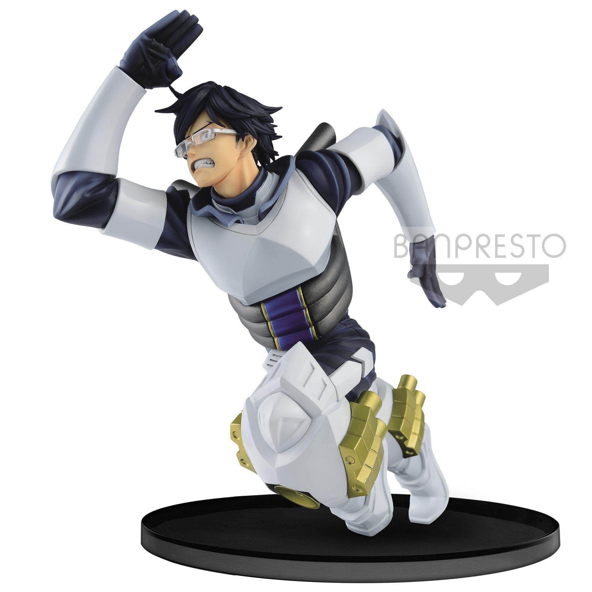 Banpresto My Hero Academia Banpresto Figure Colosseum Vol 6 Ver A