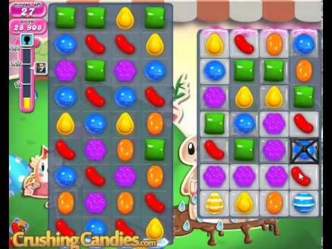 how to beat level 70 in candy crush saga