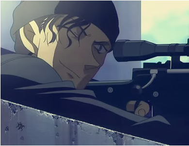 Shuichi Akai Anime Crush Detective Conan Wallpapers Detective Conan Detektif Conan