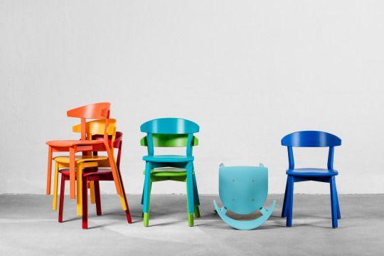 Kinnarps | Colors | Pinterest