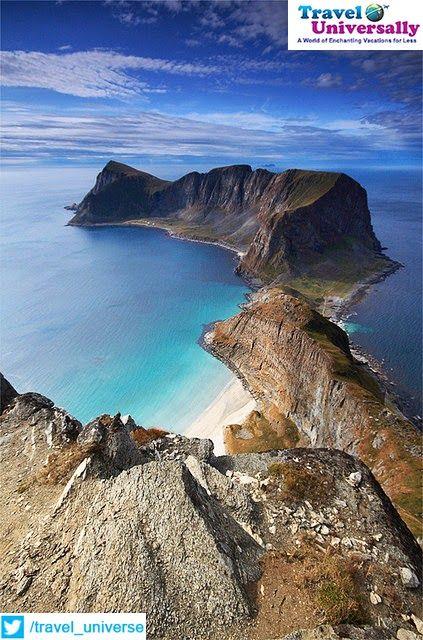 Varoy Northern Norway Reisen