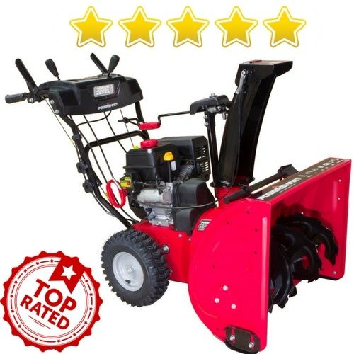 Best Snow Blower For Gravel Driveway 2020 Winter Update Snow Blower Gravel Driveway Gravel