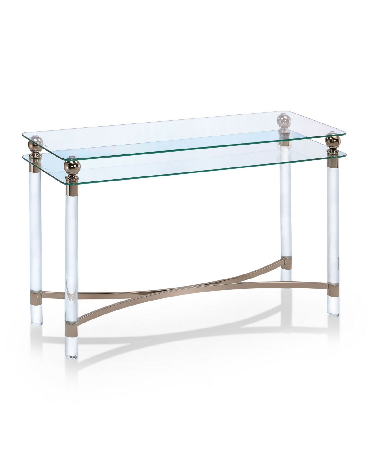 Gregg Console Table Modern Console Tables Modern Console