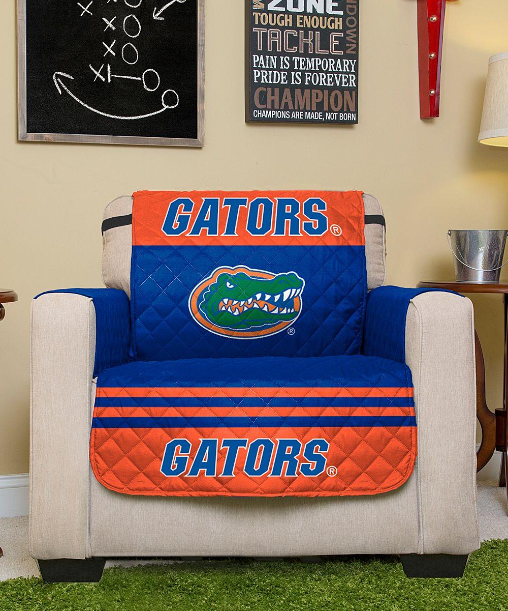 Florida Gators Reversible Chair Protector