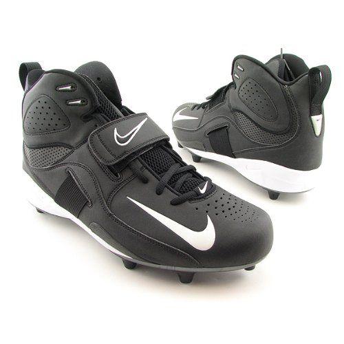 Nike Air Zoom Boss D Mens Wide