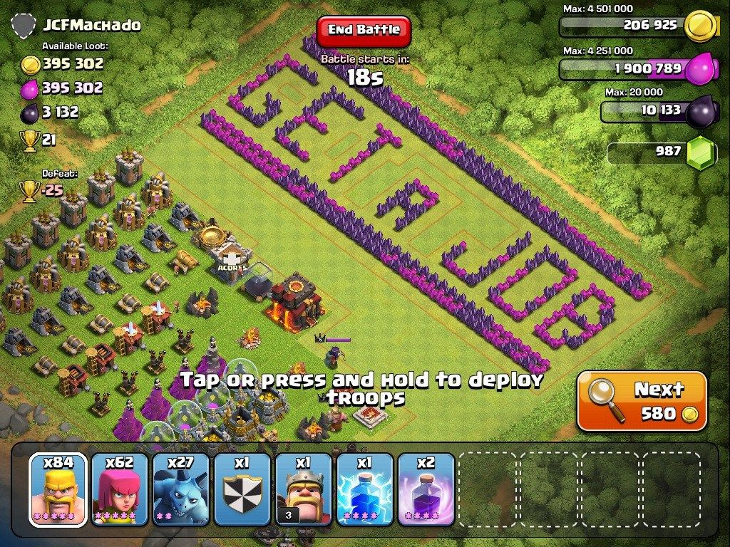 Top 10 Funny Clash Of Clans Base Top Ten Funny Coc Base Clash Of