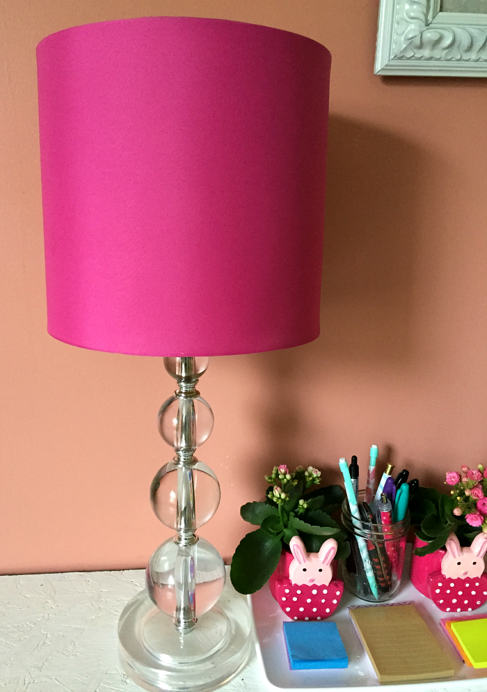 How to Paint a Lamp Shade | Painting lamp shades, Painting ...