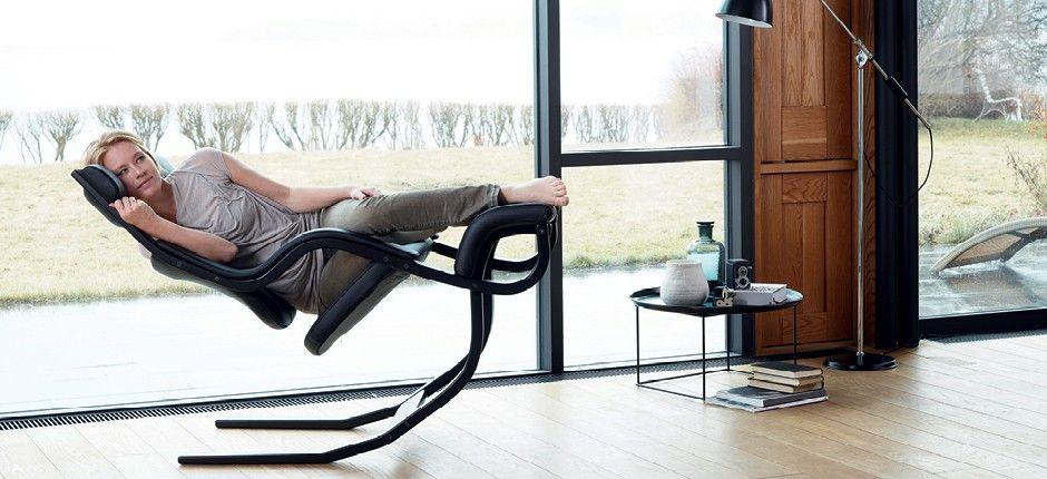 Zero Gravity Chair Varier
