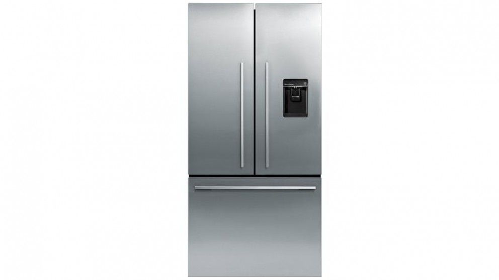 Fisher Paykel 519l Active Smart French Door Fridge With Ice And