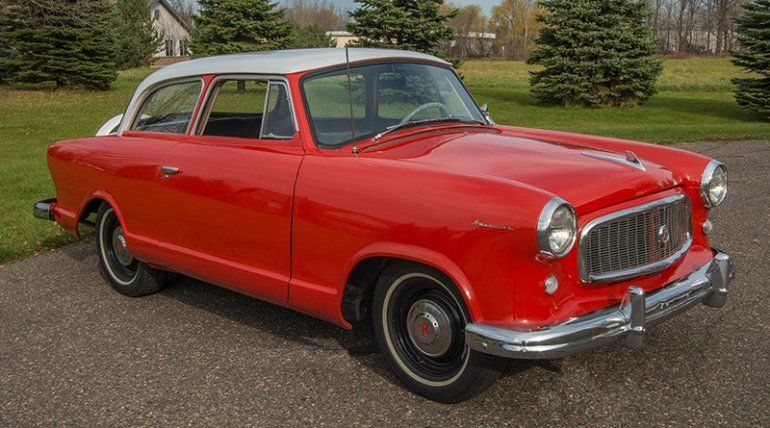 1959 Rambler American For Sale Rambler Classic Cars Trucks