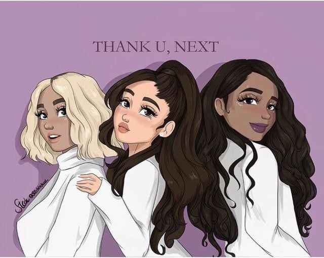 Image about girl in Ariana Grande🖤 by Analise