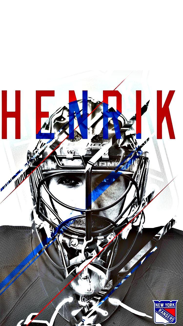 Hockey Wallpapers Tumblr New York Rangers Henrik Lundqvist Ranger