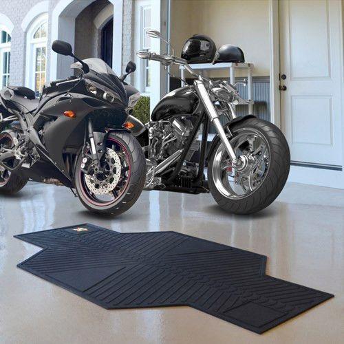 Houston Astros Motorcycle Mat