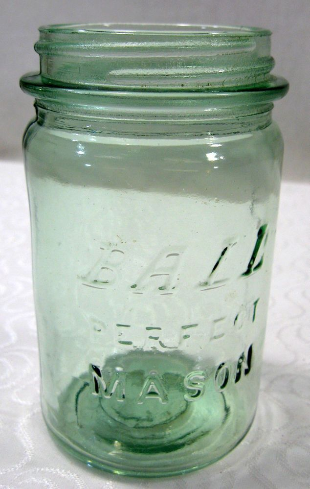 how to clean canning jars