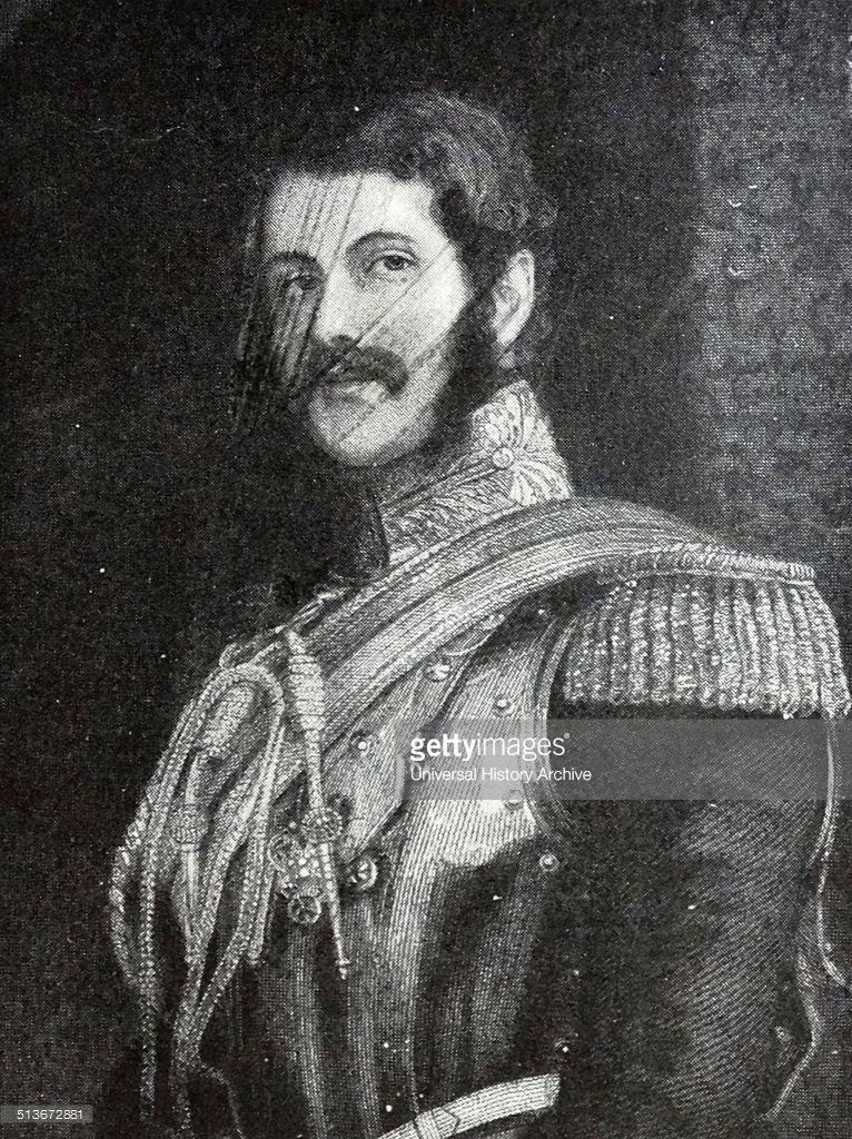 Henry Granville Fitzalan-Howard, 14th Duke of Norfolk, (7 November 1815 – 25 November 1860) was an English peer and hereditary Earl Marshal and Chief Butler of England.