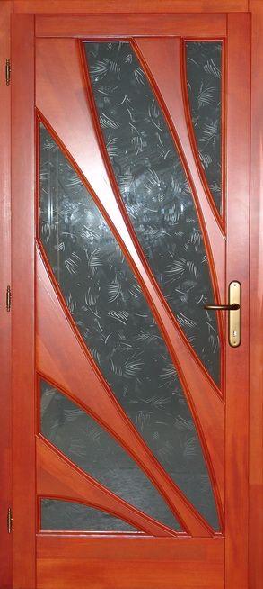 Ajtó-Ablak-Profil Kft. – Interior doors, wood