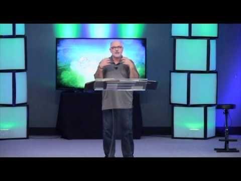 37) Matthew 18:18 - The Prayer of Binding and Loosing - YouTube