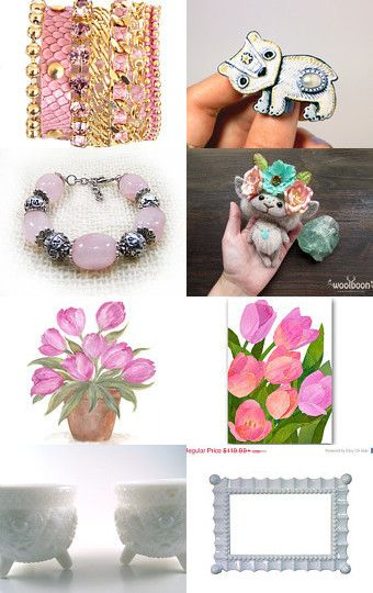 cute collection of 16 by Sonia Nemarmeladova on Etsy--Pinned with TreasuryPin.com