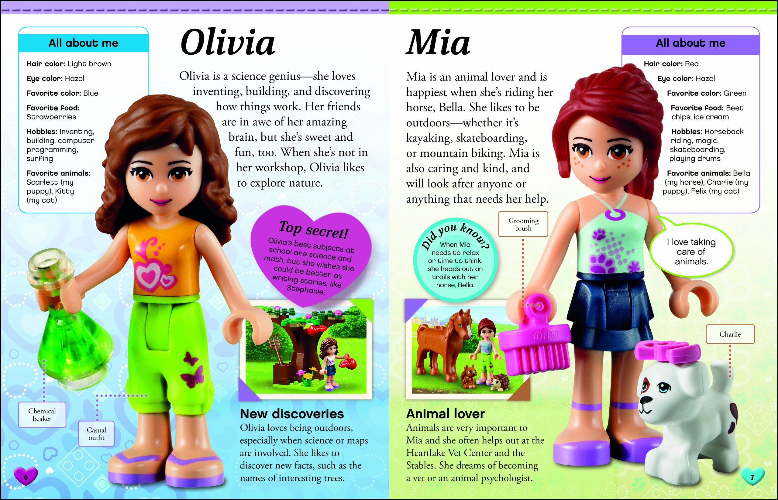 Related Image Friends Characters Lego Friends Lego Characters