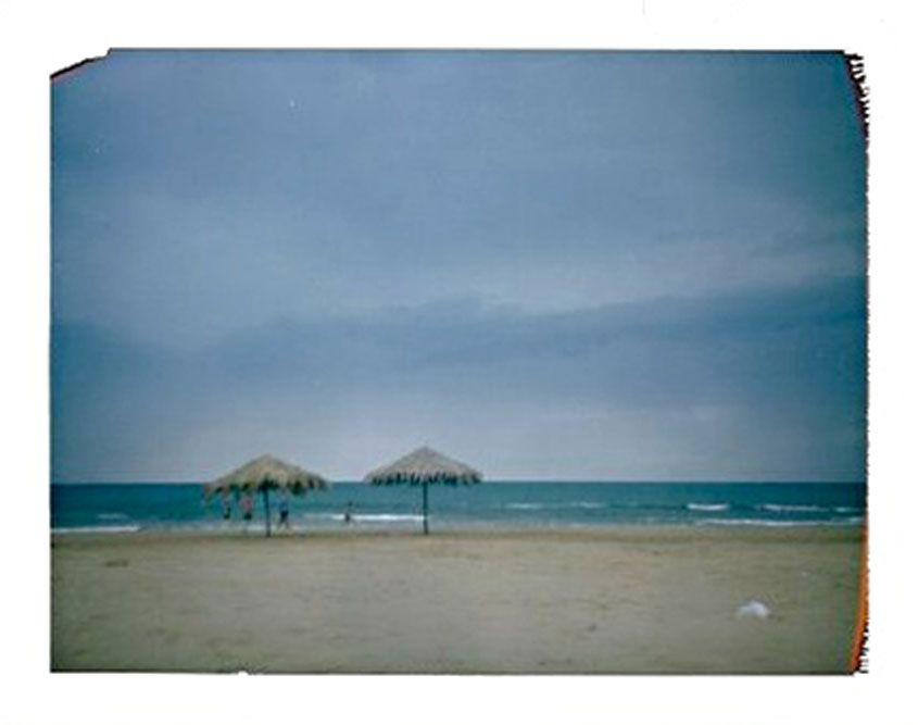 Polaroid - landscape -   - Nord e Sud -  ph.: www.carmelopoidomani.com