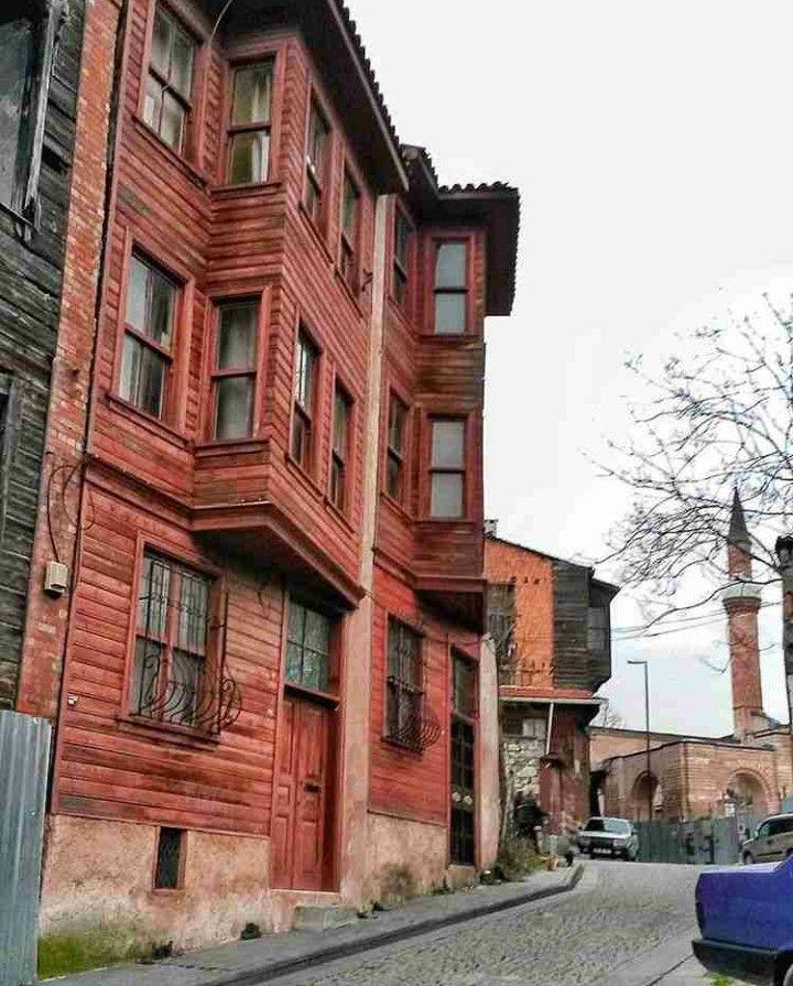 Zeyrek-Fatih-İstanbul-Turkiye