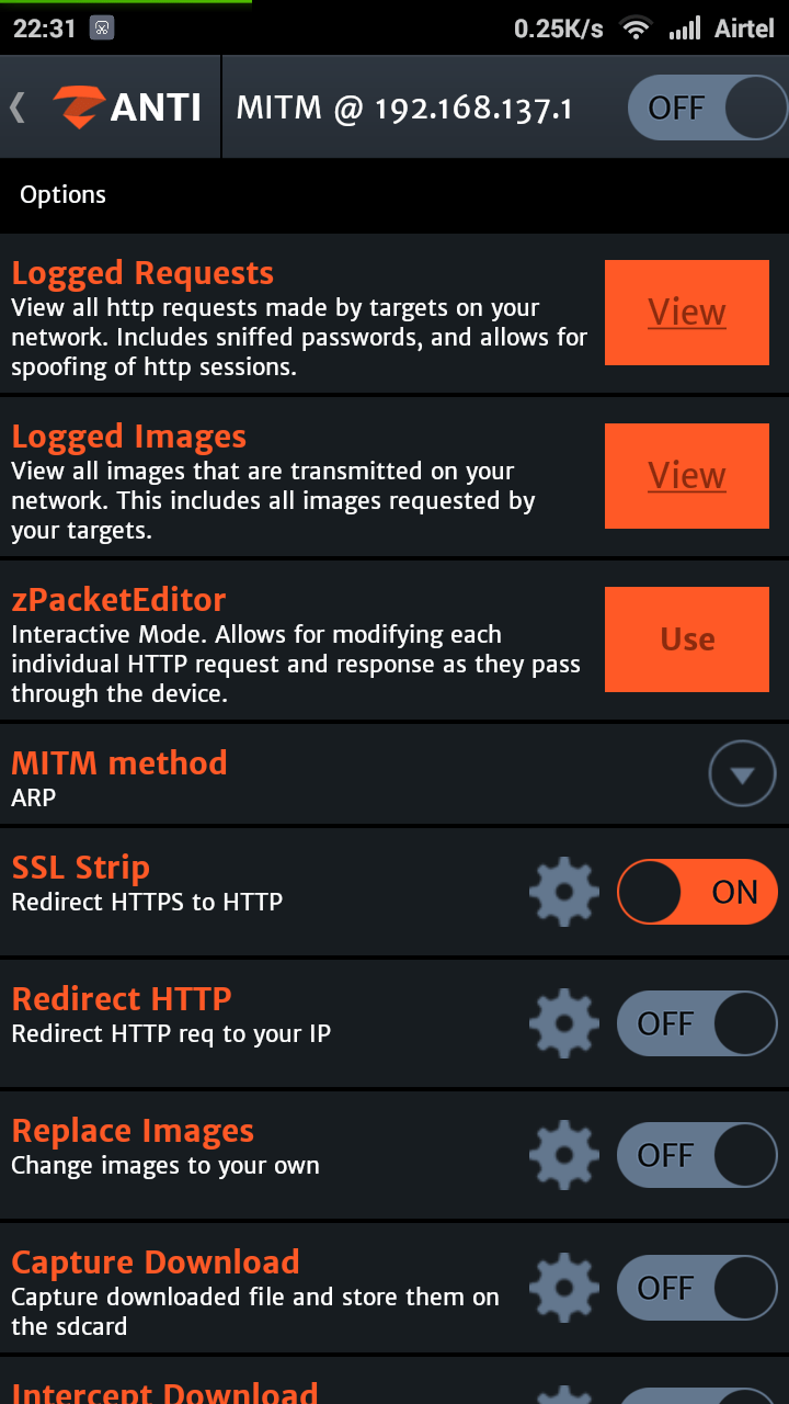 ZAnti Turn Phone into a Hacking Machine | hack | Hack