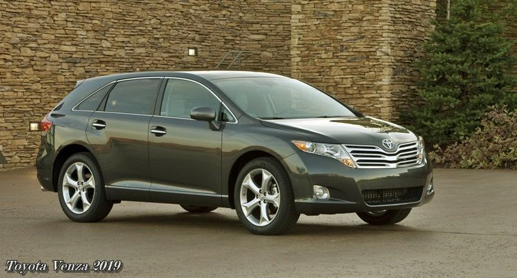 2019 Toyota Venza Review, Rumors Relasae Date and Price ...