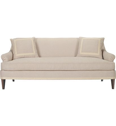 I Do Love One Cushion Sofasmarler Sofa From The 1911 Collection
