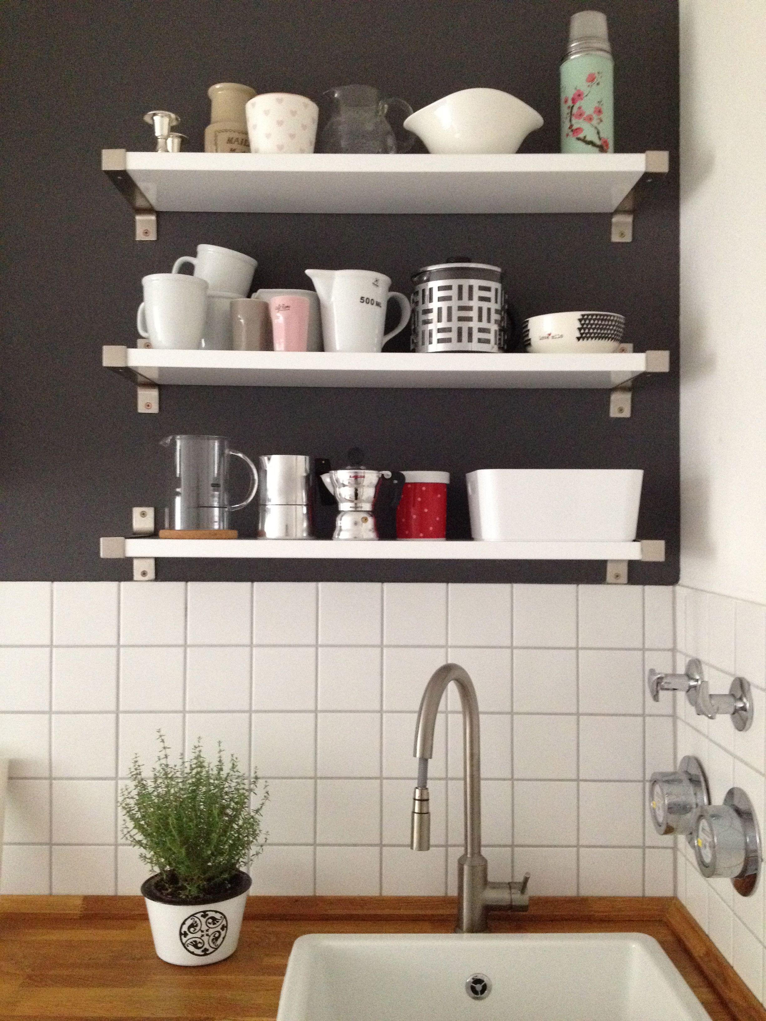 mein Spülplatz | Kitchen & Dining room | Pinterest | Neue wohnung ...