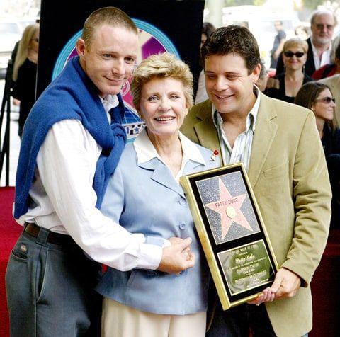 Sean Astin Remembers Late Mom Patty Duke S Infinite Love With