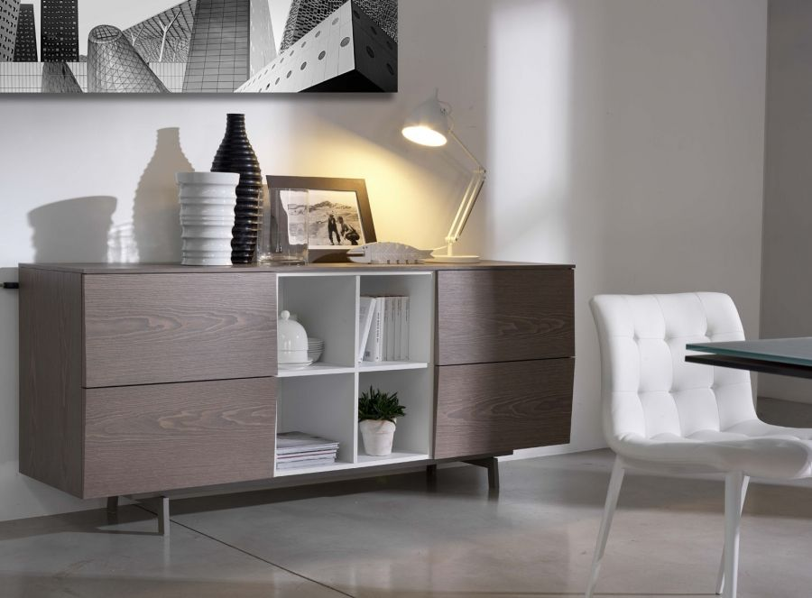 Amsterdam Bontempi Amsterdam, wooden storage unit available int two different heights 72 cm and 83 cm, with doors, drawers, baskets or open space. - See more at: http://www.martinelstore.com/en/prod/sideboard/amsterdam-bontempi.html