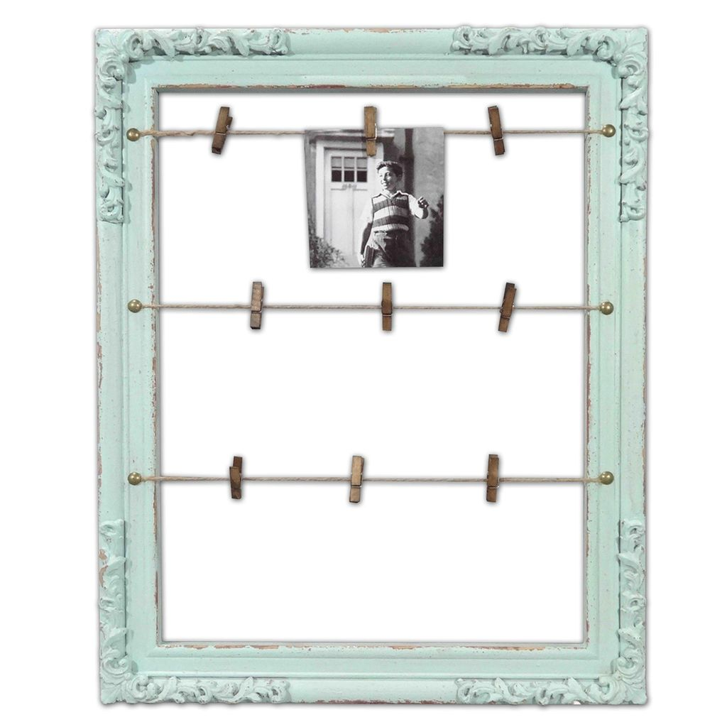 Purchase the Pin It Collection Blue Display Board By Studio