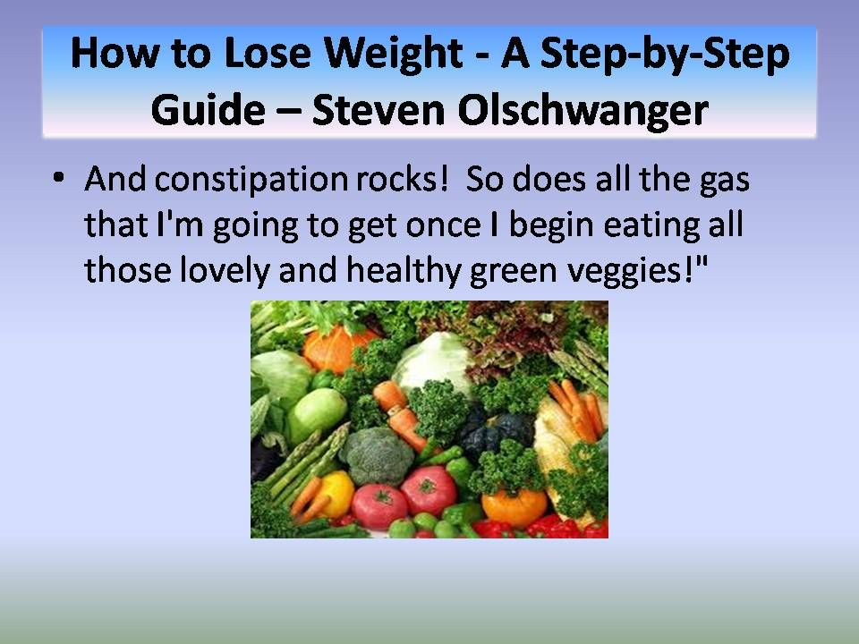 Is it bad for you to lose weight too fast image 7