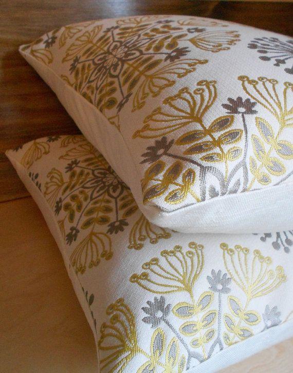 Best 25 Floral Pillows Ideas On Pinterest White