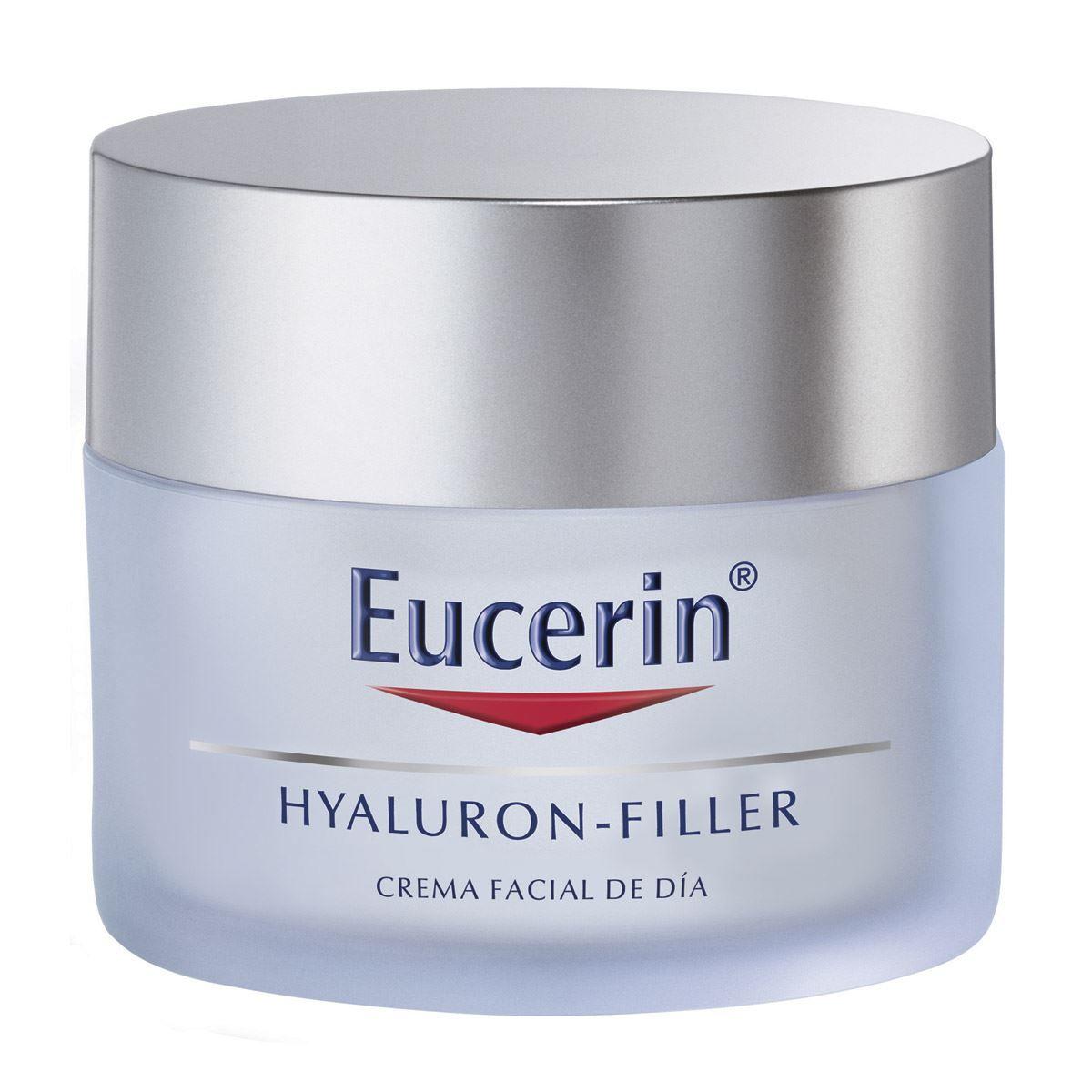 Crema Facial de Día Hyaluron Filler Eucerin Cremas