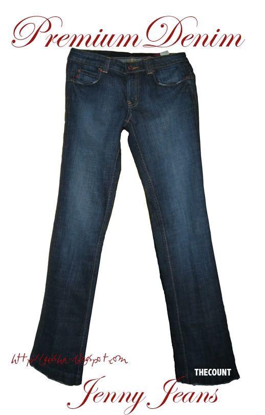 Jennyjeans Jenni Rivera My Style Jeans
