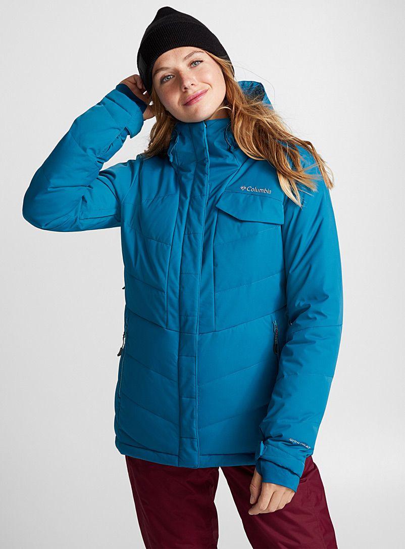 Up North down jacket Regular fit  2ede92699