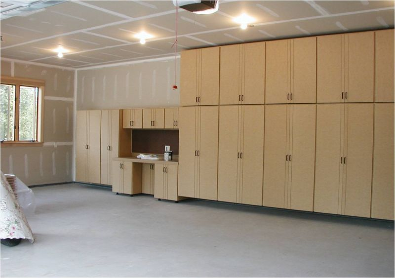 garage storage | Garage Storage Cabinet Systems has been rated ...