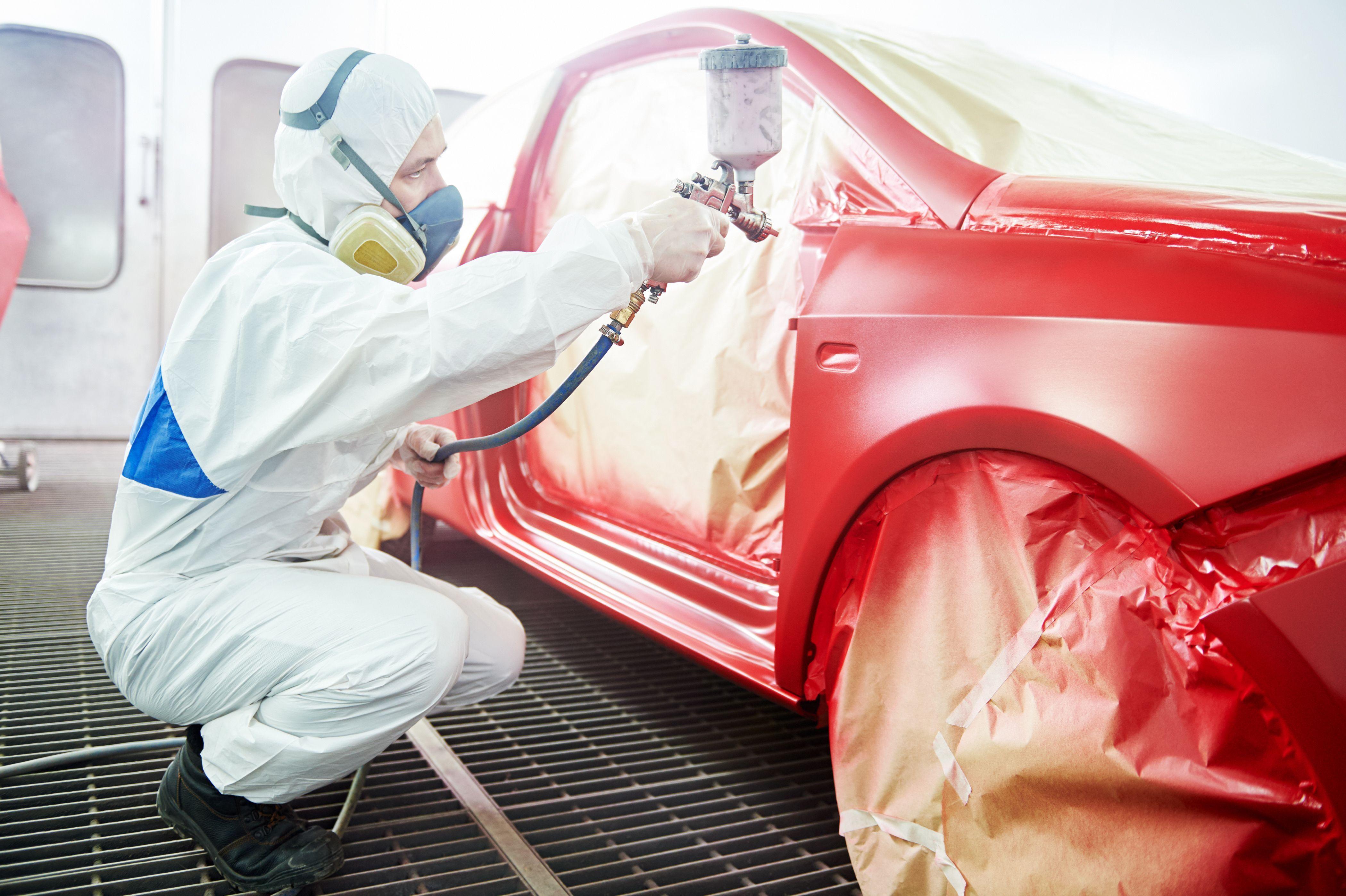 Painting Over Clear Coat On A Car En 2020 Seguro De Auto Autos Vehiculos