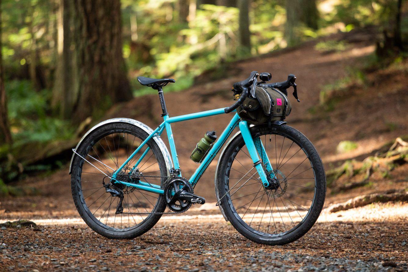 Wendy S Silk Road Mountain Race Bike Is Now A Badass Commuter